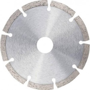Dry Cutting Disc