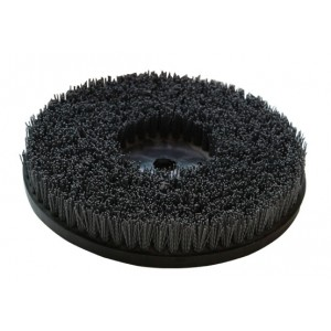 Antique Brush Disc