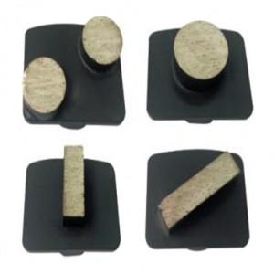 Diamond Metal Grinding Tools